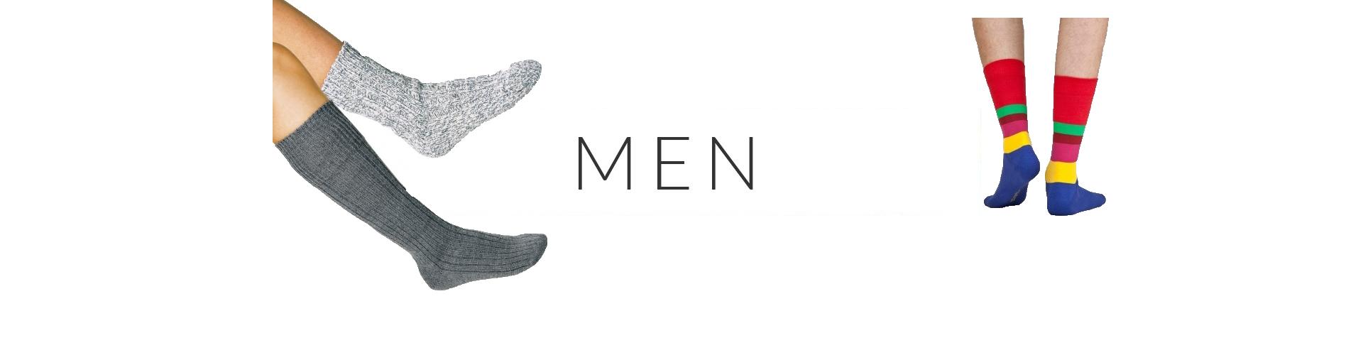 Mens Socks – Erkek Modellerimiz